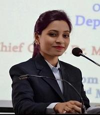 Yamini Waigankar
